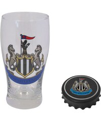 Team Glass and Bottle Opener, nufc