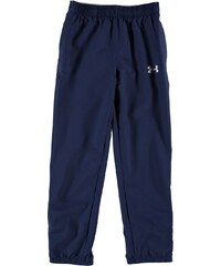 Under Armour Powerhouse Woven Track Pants Junior Boys, blue