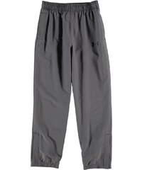 Under Armour Powerhouse Woven Track Pants Junior Boys, graphite