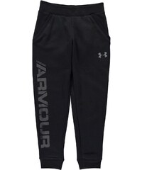Under Armour Titan Fleece Pants Junior Boys, black