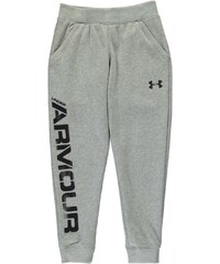 Under Armour Titan Fleece Pants Junior Boys, grey heather