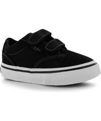 Vans Winston Infants Trainers, black