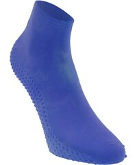 WIN Colour Latex Socks Mens, blue