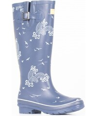 BRAKEBURN BRAKEBURN BIRDS & WAVES WELLY