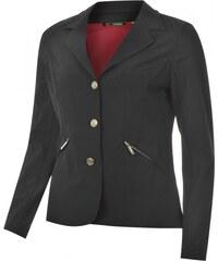 Requisite Soft Shell Jacket Ladies, black
