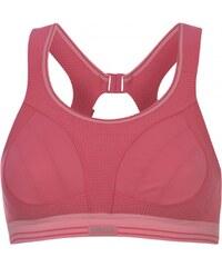 Shock Absorber Run Bra Ladies, pink