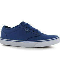 Vans Atwood Canvas Trainers, stv navy/white