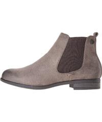 Tom Tailor Denim Kotníková obuv