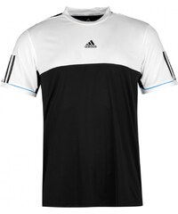 Adidas Response T Shirt Mens, black/white