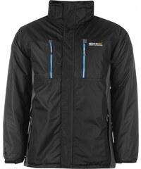 Regatta Fraser Jacket Mens, black/seal grey