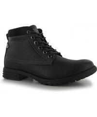 Soviet Fleet Mens Boots, black