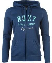 Roxy Surf Zipped Hoody Ladies, navy
