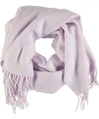 Pieces New Eira Wool Scarf, lilac
