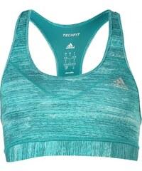 Adidas Tech Fit Bra ladies, eqt green heath