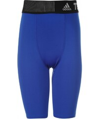 Adidas Baselayer Techfit Short Junior Boys, bold blue