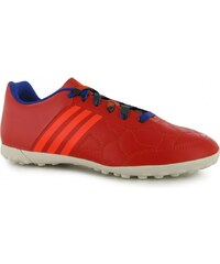 Adidas Ace 15.3 Junior TF Trainers, bold orange
