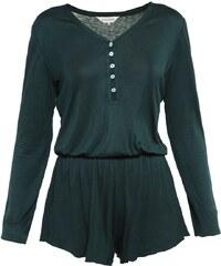 LingaDore ESSENTIALS Pyjama dark green