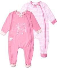 Gelati Kidswear 2 PACK Pyjama rose/pink