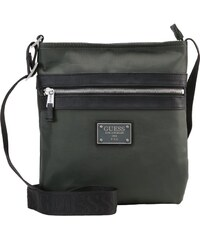 Guess Sac bandoulière military green