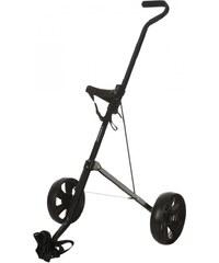 Dunlop Steel Golf Trolley, black