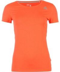 Adidas Prime Tee Ladies, solar red