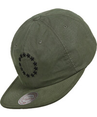 Mitchell & Ness Outdoor Low Pro 76ers Snapback olive
