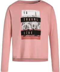 GEORGE GINA & LUCY girls Tshirt à manches longues faded rose
