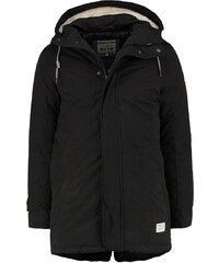 TOM TAILOR DENIM Manteau court black