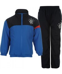 Team Club Tracksuit Infant, royal/navy