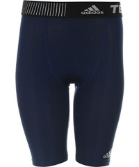 Adidas Baselayer Techfit Short Junior Boys, navy