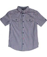 Ben Sherman 99T Short Sleeved Juniors Shirt, sage