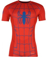 Marvel Sondico Baselayer Junior, spiderman