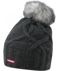 Salomon Ivy Beanie Hat Ladies, black