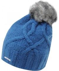 Salomon Ivy Beanie Hat Ladies, blue