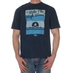 Soul Cal SoulCal High Wave TShirt Mens, blue