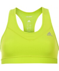 Adidas Tech Fit Bra ladies, semisolarslime