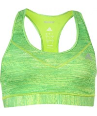 Adidas Tech Fit Bra ladies, solarslimeheath