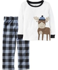 Carter's dvoudílné pyžamo se sobem