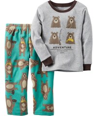 Carter's dvoudílné pyžamo s medvědem