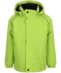 Zelená klučičí bunda s kapucí name it Wind