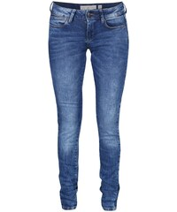 Modré dámské skinny džíny QS by s.Oliver