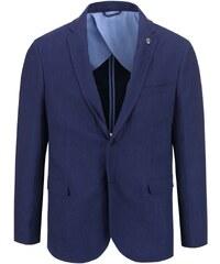 Tmavě modré sako Jack & Jones Harry