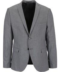 bpc selection Pánský oblek (2dílná souprava) Slim Fit bonprix - Glami.cz 3526ee3c90