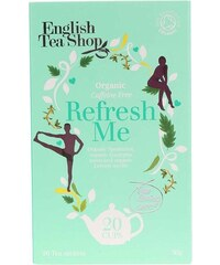 Čaj English Tea Shop s osvěžujícími účinky