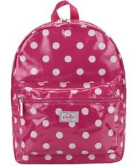 Růžový dětský batoh s puntíky Cath Kidston