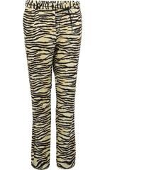 Dámské tygří kalhoty Maison Scotch
