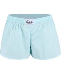 Mentolové dámské trenýrky El.Ka Underwear