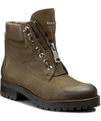 Turistická obuv CARINII - B3802 I43-I45-POL-B90