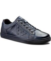 Sneakers WOJAS - 6016-56 Dunkelblau