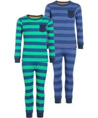 Next 2 PACK Pyjama blue